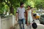 Ananya, Sharwanand in Engeyum Eppothum Movie Stills (3).JPG