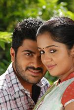 Ananya, Sharwanand in Engeyum Eppothum Movie Stills (5).JPG
