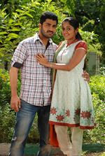 Ananya, Sharwanand in Engeyum Eppothum Movie Stills (7).JPG
