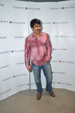 Raviteja attends Tommy Hilfiger Showroom Relaunch Party held at Kismet Pub, Park Hotel, Hyderabad on 17th September 2011 (102).JPG