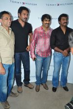 Raviteja attends Tommy Hilfiger Showroom Relaunch Party held at Kismet Pub, Park Hotel, Hyderabad on 17th September 2011 (97).JPG