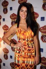 Rima Fakih at the Manoviraj Khosla and Frank Tell show for the Signature tour in Novotel on 17th Sept 2011 (85).JPG