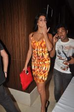 Rima Fakih at the Manoviraj Khosla and Frank Tell show for the Signature tour in Novotel on 17th Sept 2011 (87).JPG