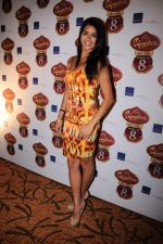 Rima Fakih at the Manoviraj Khosla and Frank Tell show for the Signature tour in Novotel on 17th Sept 2011 (98).JPG