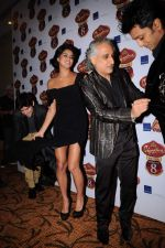 Rima Fakih walk the ramp for Manoviraj Khosla and Frank Tell show for the Signature tour in Novotel on 17th Sept 2011 (96).JPG