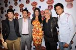 Ritesh Deshmukh, Rima Fakih at the Manoviraj Khosla and Frank Tell show for the Signature tour in Novotel on 17th Sept 2011 (53).JPG