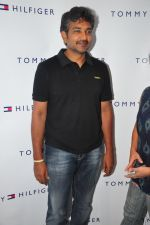 S.S Rajamouli attends Tommy Hilfiger Showroom Relaunch Party held at Kismet Pub, Park Hotel, Hyderabad on 17th September 2011 (1).JPG