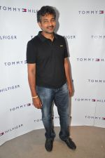 S.S Rajamouli attends Tommy Hilfiger Showroom Relaunch Party held at Kismet Pub, Park Hotel, Hyderabad on 17th September 2011 (2).JPG