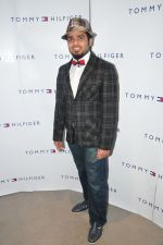 Tommy Hilfiger Showroom Relaunch Party held at Kismet Pub, Park Hotel, Hyderabad on 17th September 2011 (125).JPG
