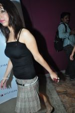 Tommy Hilfiger Showroom Relaunch Party held at Kismet Pub, Park Hotel, Hyderabad on 17th September 2011 (127).JPG