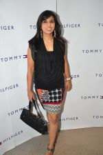 Tommy Hilfiger Showroom Relaunch Party held at Kismet Pub, Park Hotel, Hyderabad on 17th September 2011 (152).JPG