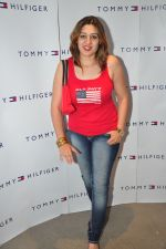 Tommy Hilfiger Showroom Relaunch Party held at Kismet Pub, Park Hotel, Hyderabad on 17th September 2011 (154).JPG