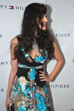 Tommy Hilfiger Showroom Relaunch Party held at Kismet Pub, Park Hotel, Hyderabad on 17th September 2011 (117).JPG