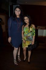 Chitrashi Rawat at Munisha Khatwani and Lucky Morani_s birthday bash in Escobar, Mumbai on 18th Sept 2011 (315).JPG