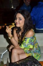 Chitrashi Rawat at Munisha Khatwani and Lucky Morani_s birthday bash in Escobar, Mumbai on 18th Sept 2011 (321).JPG