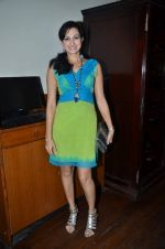 Pooja Kanwal at Munisha Khatwani and Lucky Morani_s birthday bash in Escobar, Mumbai on 18th Sept 2011 (299).JPG