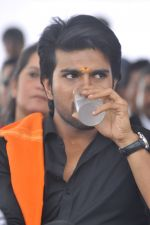 Ram Charan at POLO Grand Final Event on 17th September 2011 (137).JPG