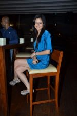 Rucha Gujrathi at Munisha Khatwani and Lucky Morani_s birthday bash in Escobar, Mumbai on 18th Sept 2011 (213).JPG