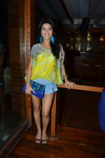 Shweta Keswani at Munisha Khatwani and Lucky Morani_s birthday bash in Escobar, Mumbai on 18th Sept 2011 (241).JPG