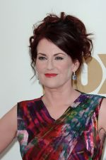 Megan Mullally attends the 63rd Annual Primetime Emmy Awards in Nokia Theatre L.A. Live on 18th September 2011.jpg