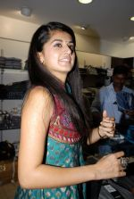 Tapsi Launches Avolution Fashion Showroom on 19th September 2011(45).JPG