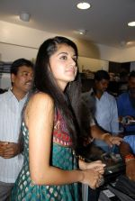 Tapsi Launches Avolution Fashion Showroom on 19th September 2011(46).JPG