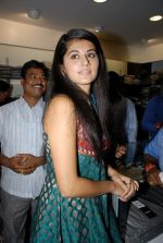 Tapsi Launches Avolution Fashion Showroom on 19th September 2011(48).JPG