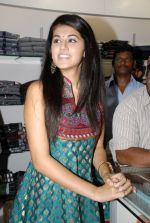 Tapsi Launches Avolution Fashion Showroom on 19th September 2011(50).JPG