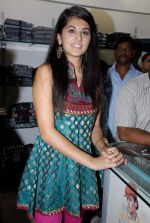 Tapsi Launches Avolution Fashion Showroom on 19th September 2011(51).JPG