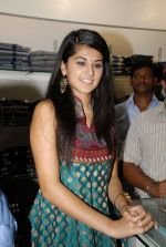 Tapsi Launches Avolution Fashion Showroom on 19th September 2011(52).JPG