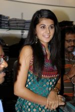 Tapsi Launches Avolution Fashion Showroom on 19th September 2011(56).JPG