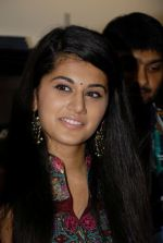 Tapsi Launches Avolution Fashion Showroom on 19th September 2011(58).JPG