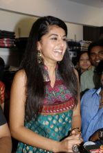 Tapsi Launches Avolution Fashion Showroom on 19th September 2011(60).JPG