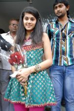Tapsi Launches Avolution Fashion Showroom on 19th September 2011(72).JPG