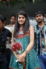 Tapsi Launches Avolution Fashion Showroom on 19th September 2011(76).JPG