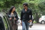 Supriya, Vikram Shekhar in Sasesham Movie Stills (2).JPG