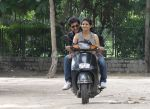 Supriya, Vikram Shekhar in Sasesham Movie Stills (4).JPG