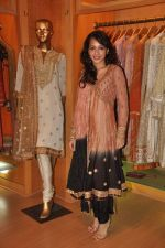 Auritra Ghosh at Ritu Kumar store in Phoneix Mill on 21st Sept 2011 (41).JPG