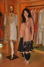 Auritra Ghosh at Ritu Kumar store in Phoneix Mill on 21st Sept 2011 (42).JPG