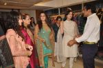 Auritra Ghosh, Dia Mirza, Soni Razdan, Ritu Kumar at Ritu Kumar store in Phoneix Mill on 21st Sept 2011 (18).JPG