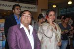 Dr. Mukesh Batra, Shabana Azmi at Mukesh Batra_s Healing with Homeopothy book launch in Crossword, Kemps Corner on 21st Sept 2011 (31).JPG