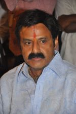Sri Rama Rajyam Movie Release Date Press Meet on 20th September 2011 (29).JPG