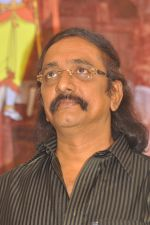 Sri Rama Rajyam Movie Release Date Press Meet on 20th September 2011 (56).JPG