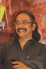 Sri Rama Rajyam Movie Release Date Press Meet on 20th September 2011 (9).JPG