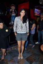 Kubraa Sait at TGIF anniversary bash in Palladium, Mumbai on 22nd Sept 2011 (49).JPG
