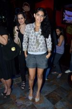 Kubraa Sait at TGIF anniversary bash in Palladium, Mumbai on 22nd Sept 2011 (50).JPG