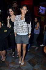 Kubraa Sait at TGIF anniversary bash in Palladium, Mumbai on 22nd Sept 2011 (47).JPG