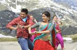 Samantha Ruth Prabhu, Mahesh Babu in Dookudu Movie Stills (8).jpg