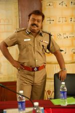 Vijaykanth in Indian Police Movie Stills (2).JPG