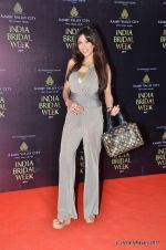 at Bhairavi Jaikishen Show at Amby Valley India Bridal Week day 2 on 24th Sept 2011 (41).JPG